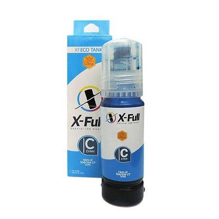Tinta Epson 544 L1110 l3110 l3150 l3160 cyan (azul)