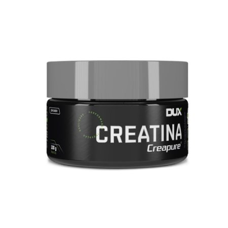 Creatina Creapure (100g) - DUX Nutrition