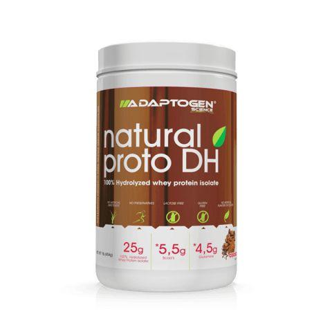 Natural Proto DH (454 gr) - Adaptogen
