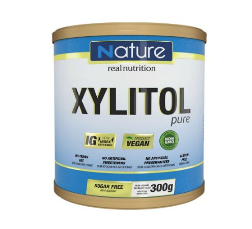Xylitol Pure (300g) - Nature