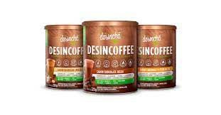 Termogênico Desincoffee  (220g) - Desinchá