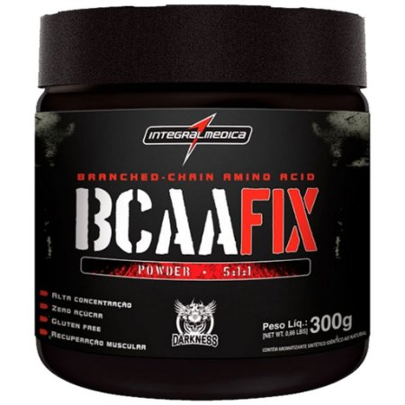 BCAA Fix Powder (300g) IntegralMedica