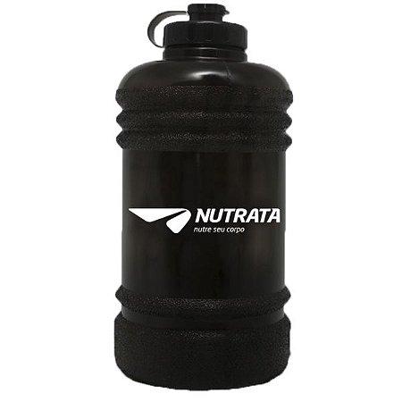 Galão Preto (2,2L) Nutrata