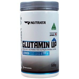 Glutamin UP (500g) Nutrata