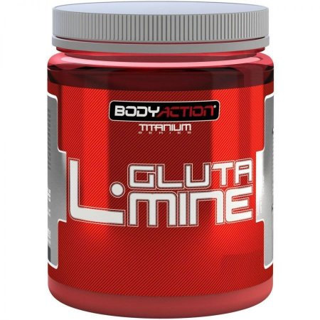 L-Glutamine (300g) BodyAction