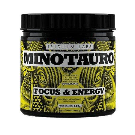 Minotauro (300g) Pré Treino