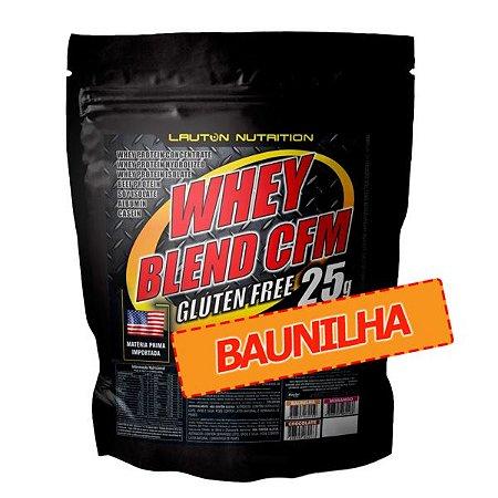 Whey Blend CFM (1,8Kg) Lauton Nutrition