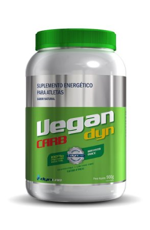Vegan Carb Dyn (900g) Dynamic Lab