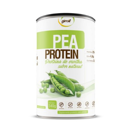 Pea Protein (900g) Vegan Way