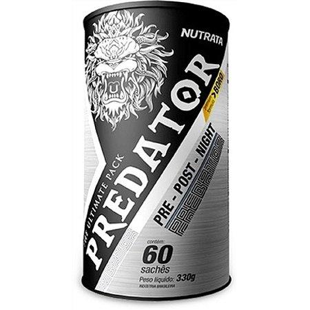 Predator Pack (60 doses) Nutrata
