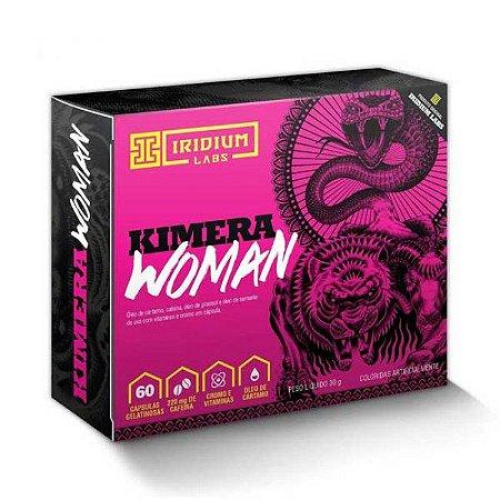 Kimera Woman (60 caps) Iridium Labs