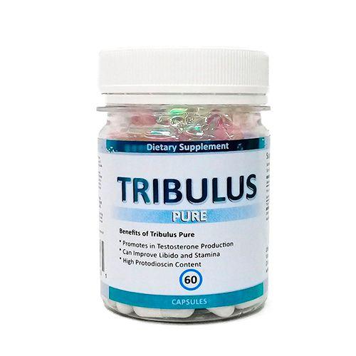 Tribulus Pure 1000mg (60 Caps) GMP