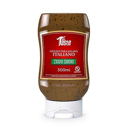 Molho Italiano ZERO (300ml) Mrs Taste