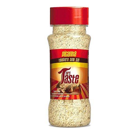 Tempero ZERO - Picanha (60g) Mrs Taste