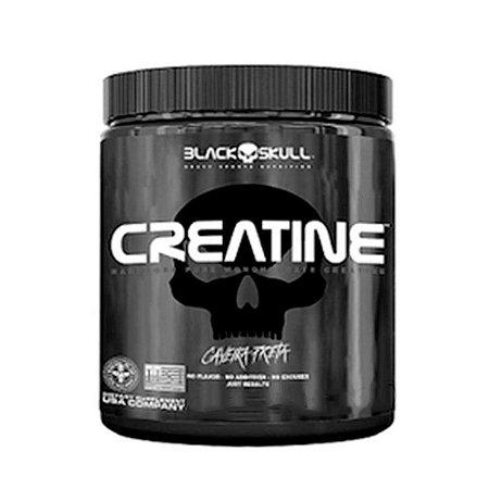 Creatine (300gr) Black Skull
