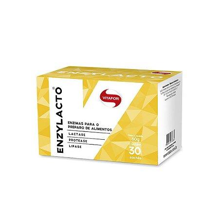 Enzylacto (30 saches) Vitafor