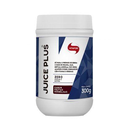 Juice Plus (300gr) Frutas Vermelhas Vitafor