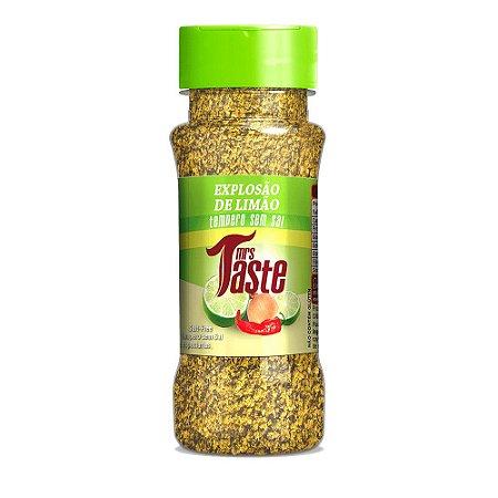 Tempero ZERO - Explosão de Limão (60g) Mr Taste