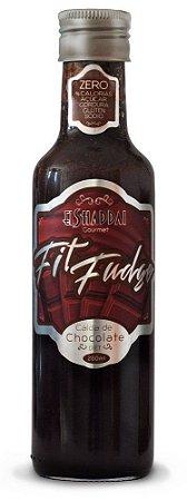 Calda de chocolate (250 ml) ZERO  - El Shaddai