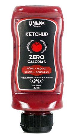Ketchup ZERO (220g) El Shaddai