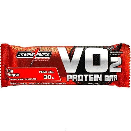 BARRA DE PROTEÍNA- Vo2 Protein Bar (1 Unid)