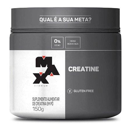 Creatine (150g) Max Titanium