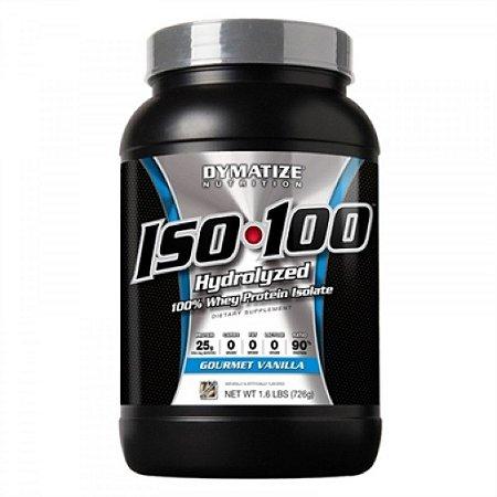 Iso 100 Hidrolisada (726g) Dymatize