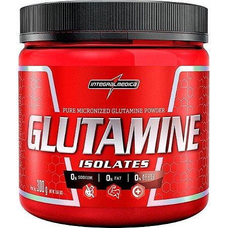 Glutamine (300g) Integral Medica