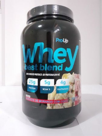 Whey Best Blend (900gr) - ProUp