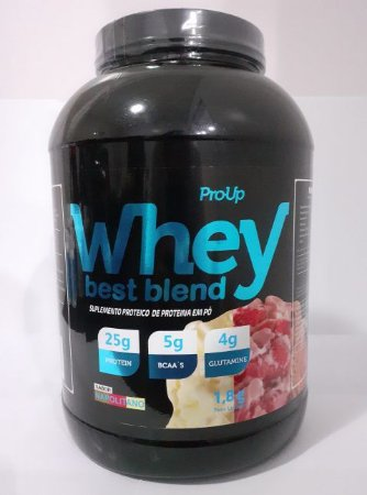 Whey Best Blend (1,8kg) - ProUp