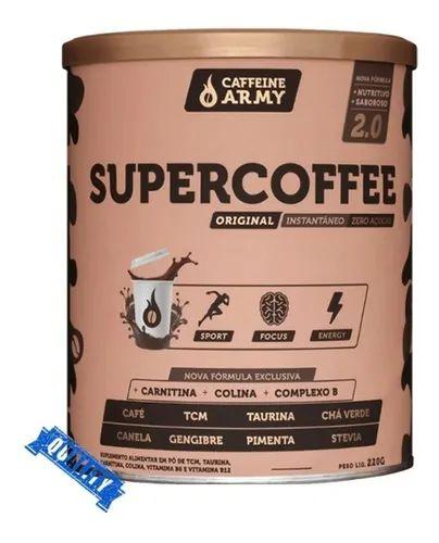 Termogenico SuperCoffee 2.0 (220gr)