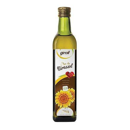 Oleo de Girassol (250ml) Giroil