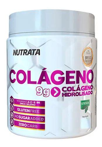 Colageno Hidrolisado (300g) Nutrata