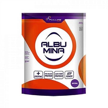 Albumina (500g) FullLife