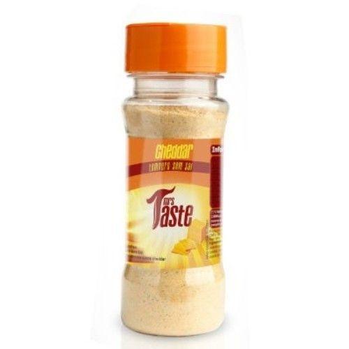 Tempero ZERO - Cheddar (55g) Mr. Taste