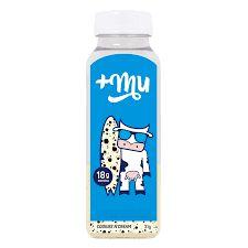 Dose de Whey (31g) Cookies'n Cream| +Mu