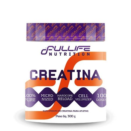 Creatina (300g) FullLife