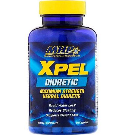 Diurético IMPORTADO Xpel - MHP (80caps)