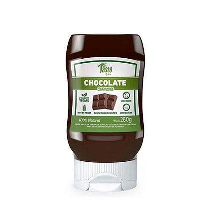 Calda VEGANA Chocolate (280g)  Mrs. Taste Green