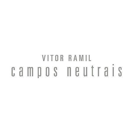 Kit CD + songbook Campos Neutrais - PRÉ-VENDA