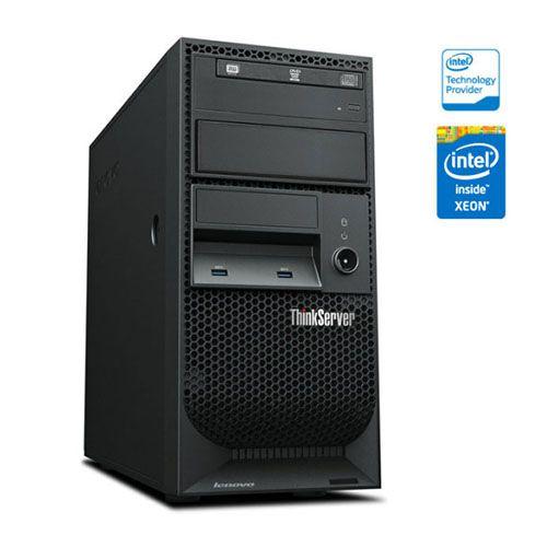 Servidor Lenovo TS150 E3-1225v5 8GB 1TB + Windows Server 2012 Foundation ROK - 70LVA009BR
