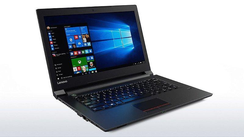 Notebook LENOVO V310 i5-6200U 4GB 500GB W10Pro - 80UF0004BR