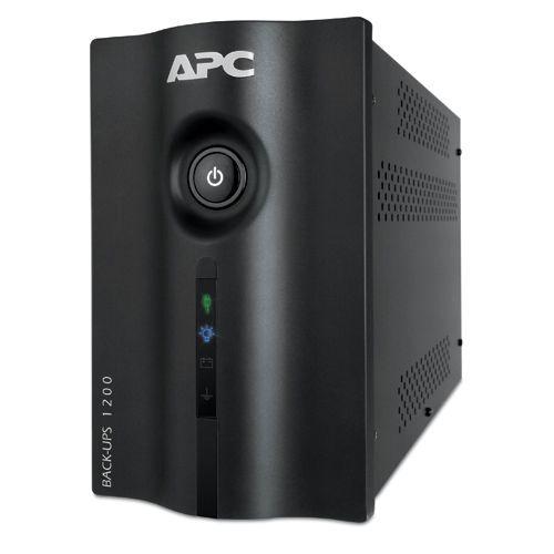 Nobreak APC Back-UPS 1200VA, 115/220V - BZ1200-BR