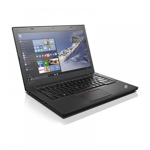 Notebook Lenovo ThinkPad T440p i5-4300M 4GB 500GB W10PRO - 20AW00C3BR