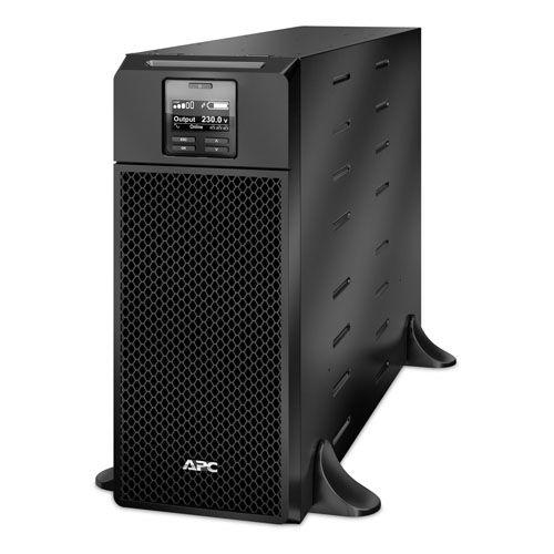 No-break APC Smart-UPS Online SRT 6KVA 230V - SRT6KXLI