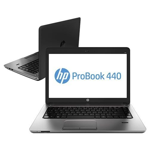 Notebook HP ProBook 440 G2 Core I5-4210 4Gb 500GB Win 8 Pro