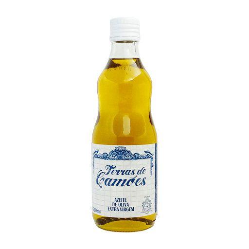 Azeite de oliva extra virgem - Terras de camoes - 500ml
