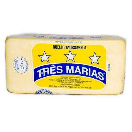 Mussarela - Tres marias