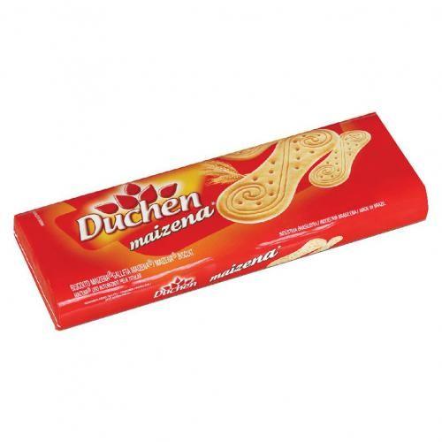 Biscoito maizena - Duchen - 320g