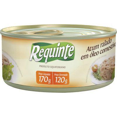 Atum - Requinte